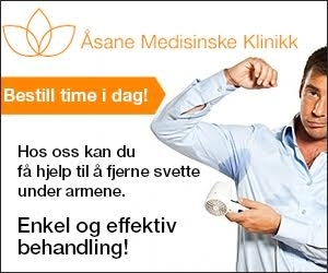 Åsane Medisinske Klinikk - 95977590 - 180.no