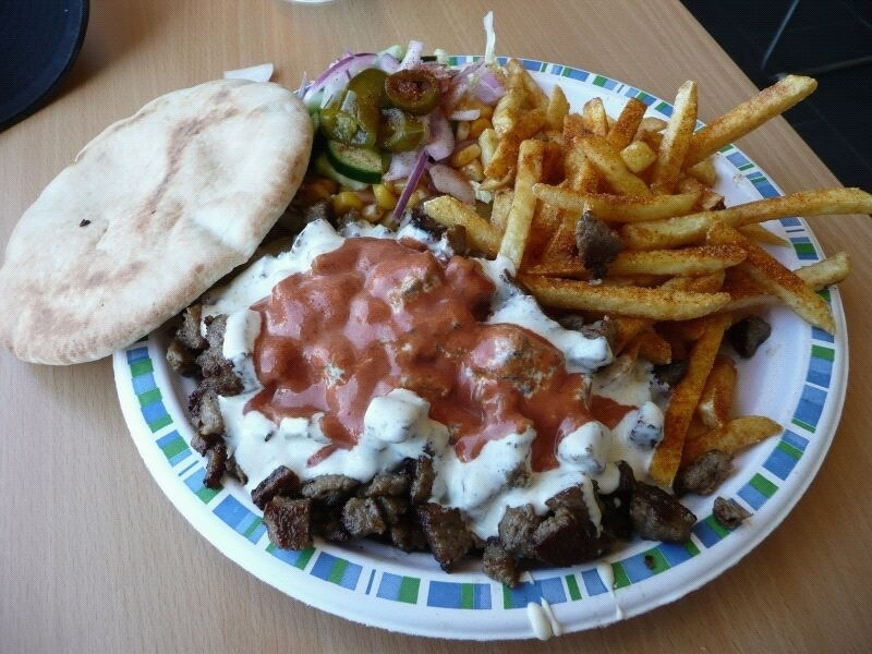 Beirut Kebab Åpningstider